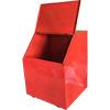 Ящик для песка 0,1 м3